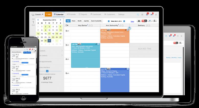 class scheduler online